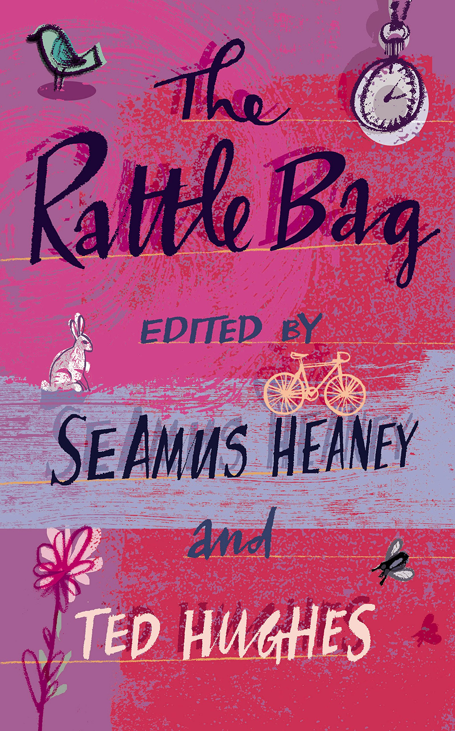 the rattle bag an anthology of poetry amazon co uk seamus heaney