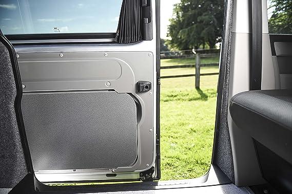 Sistema de mesa Loc8. Mesa y panel para Volkswagen: Amazon.es: Coche y moto
