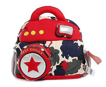 Amazon.com  Metoo Kid Backpack 4f7ba1c2e7291