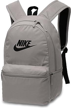 f9919aae1 Amazon.com | Nike Heritage Backpack (Atmosphere Grey/Black) | Casual ...