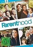 Parenthood - Season 3 [5 DVDs]