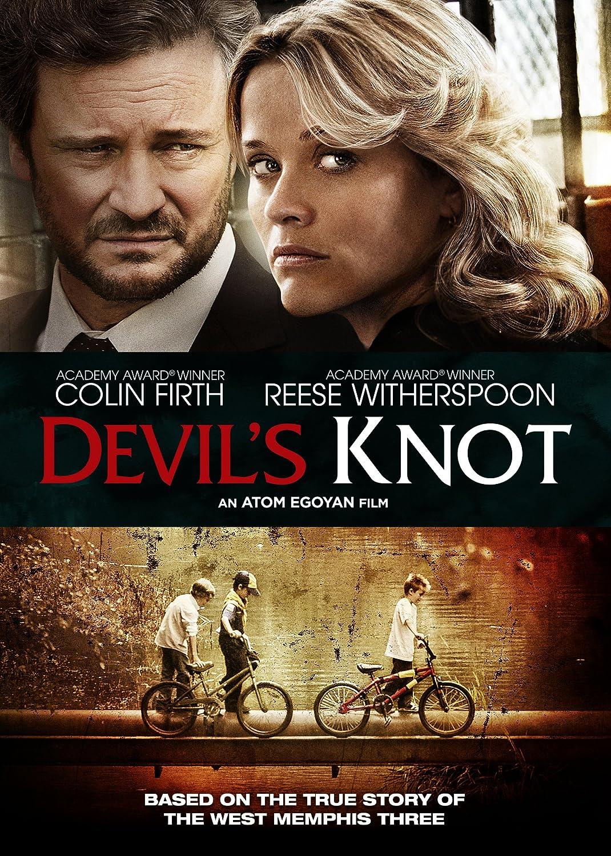 DevilS Knot [Edizione: Stati Uniti] [USA] [DVD]: Amazon.es ...