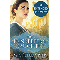 The Innkeeper's Daughter (Free Preview) (The Bow Street Runners Trilogy Book 2) (English Edition)
