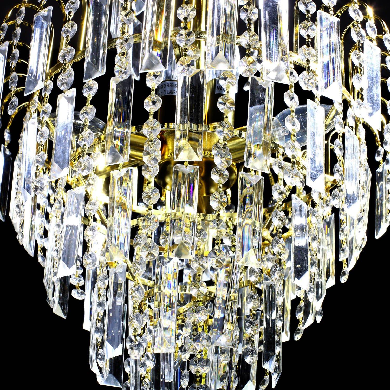 Lightinthebox European Style Luxury 6 Lights Chandelier In Crown