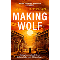Making Wolf (English Edition)