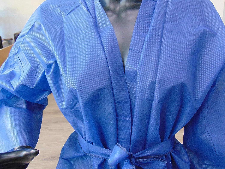 Kimonos Desechables Planethair Store® para Peluquería y Estética de 50 gramos, (Negro, 10 unidades): Amazon.es: Salud y cuidado personal