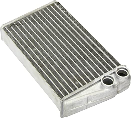 interior heating Nissens 71927 Heat Exchanger