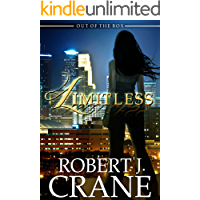 Limitless: Out of the Box (The Girl in the Box Book 11) book cover