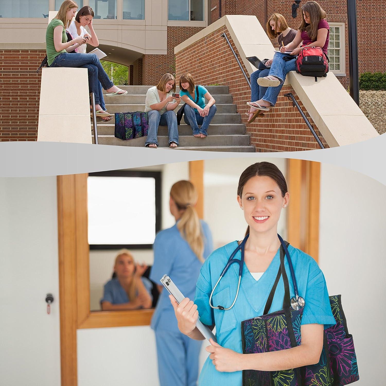 Perfect Nursing Tote for Nurses Nursing Students Nurse Bag