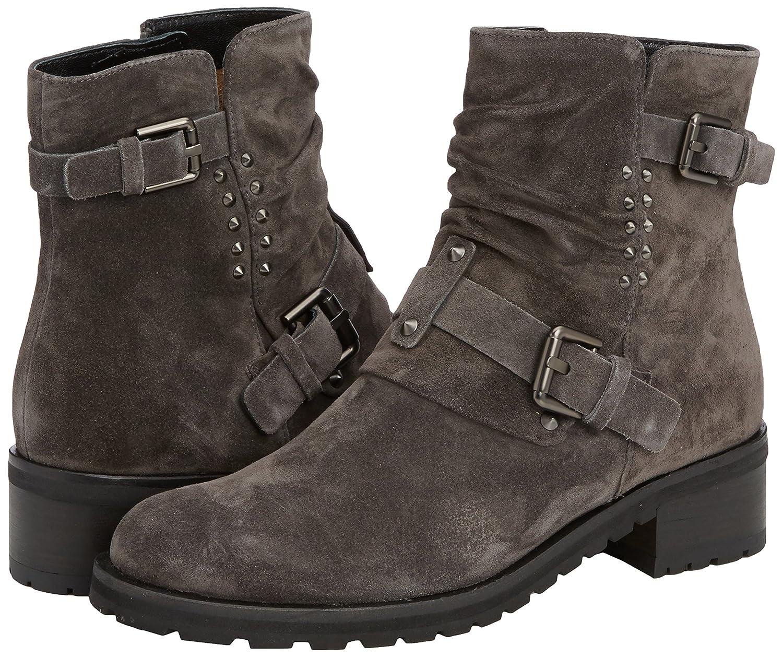 Kennel und Schmenger Schuhmanufaktur Noir, Damen Kurzschaft Stiefel, Grau ( Antracite/Gunmetal), 35.5 EU (3 Damen UK): Amazon.de: Schuhe & Handtaschen