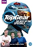 Top Gear - Best of the Specials [DVD]