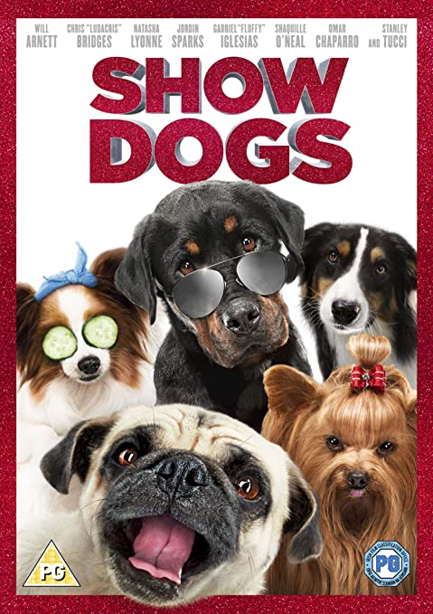 Show Dogs [Dvd] [2018] by Amazon