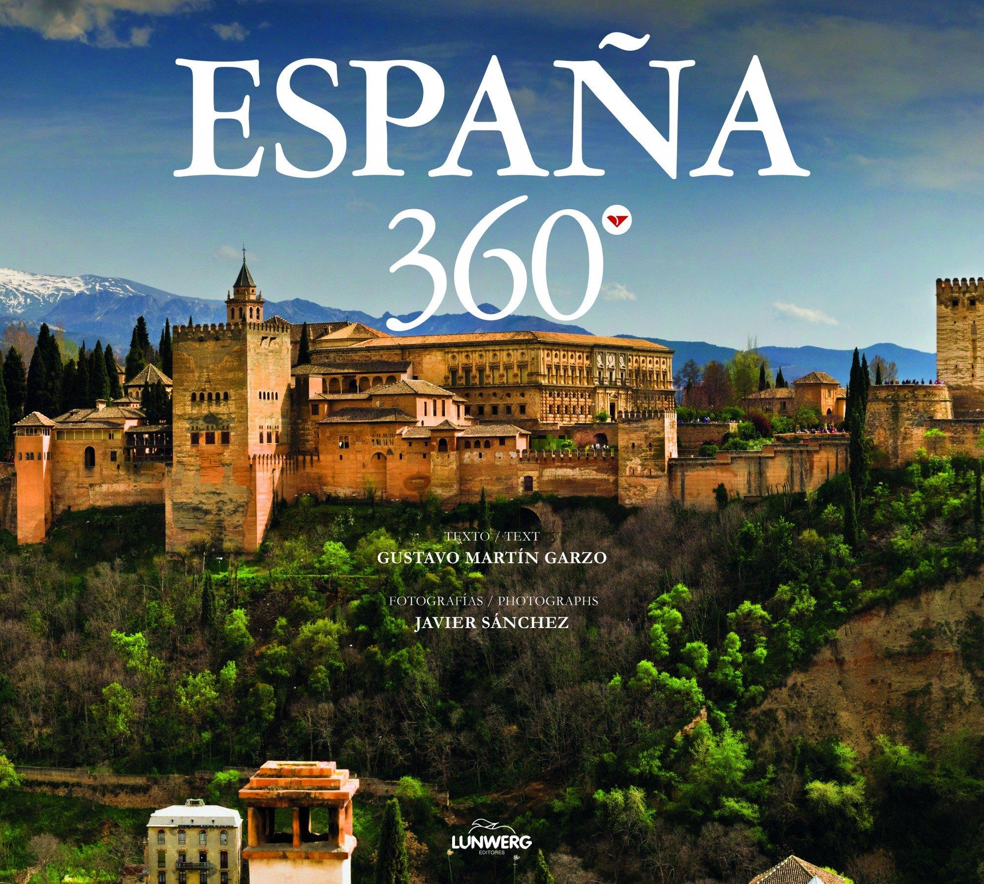 España 360º (Territorio): Amazon.es: Martín Garzo, Gustavo, Sánchez, Javier, Smith, Peter: Libros