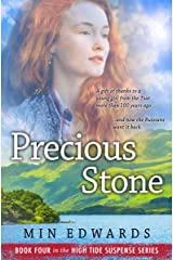 Precious Stone (High Tide Suspense Book 4) Kindle Edition