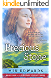 Precious Stone (High Tide Suspense Book 4)