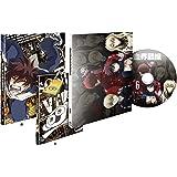 血界戦線 第6巻 (初回生産限定版) [DVD]