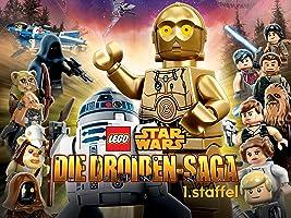 STAR WARS Die Droiden-Saga Staffel 1