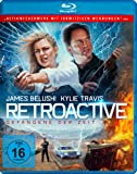 Retroactive - Gefangene der Zeit [Blu-ray]
