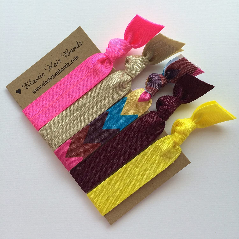 Amazon.com   The kilani hair tie ponytail holder collection   Beauty e33c7a16148