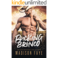 Bucking Bronco (Sugar County Boys Book 1)