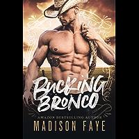 Bucking Bronco (Sugar County Boys Book 1) (English Edition)