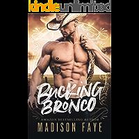 Bucking Bronco (Sugar County Boys Book 1)