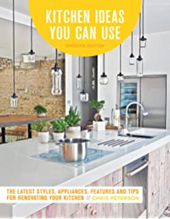 Do it yourself kitchens stunning spaces on a shoestring budget kitchen ideas you can use updated edition the latest styles appliances features solutioingenieria Image collections