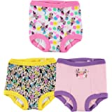 Disney baby-girls Minnie Mouse Potty Training Pants Multipack