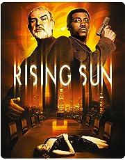 Rising Sun Steelbook [2017]