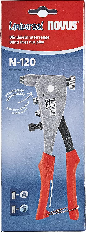 Grey Novus 032-0045 N-120 Rivet nut Setting Tool