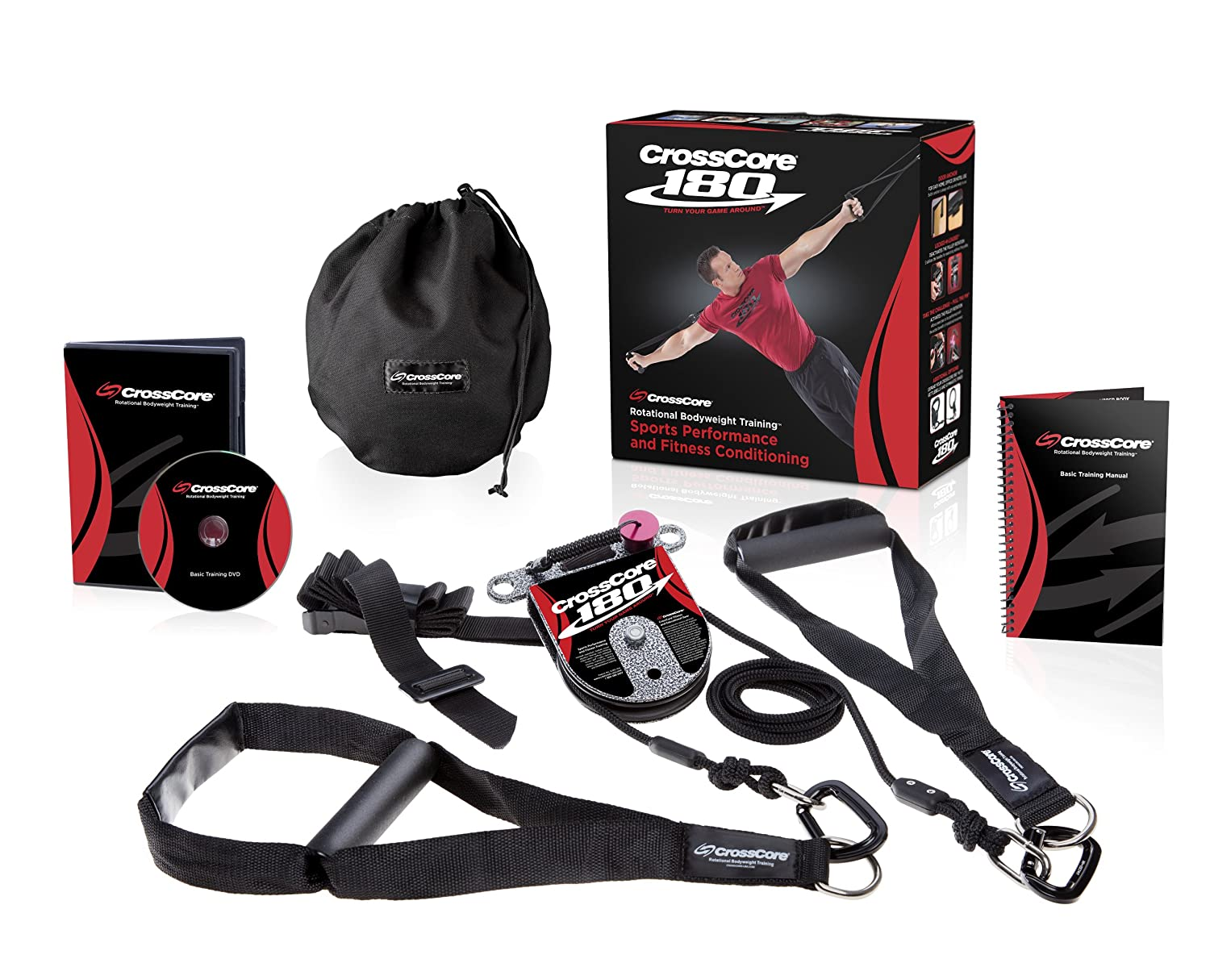 best home suspension trainer reviews