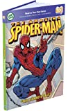 LeapFrog Tag Book: The Amazing Spider-Man The Lizard's Tale