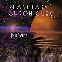 Planetary Chronicles Volume 1
