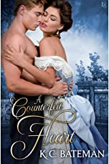 A Counterfeit Heart: A Secrets and Spies Novel Kindle Edition