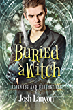 I Buried a Witch: Bedknobs and Broomsticks 2