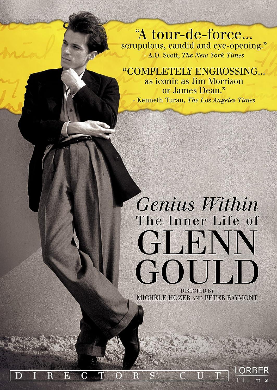 Genius within – the inner life of Glenn Gould