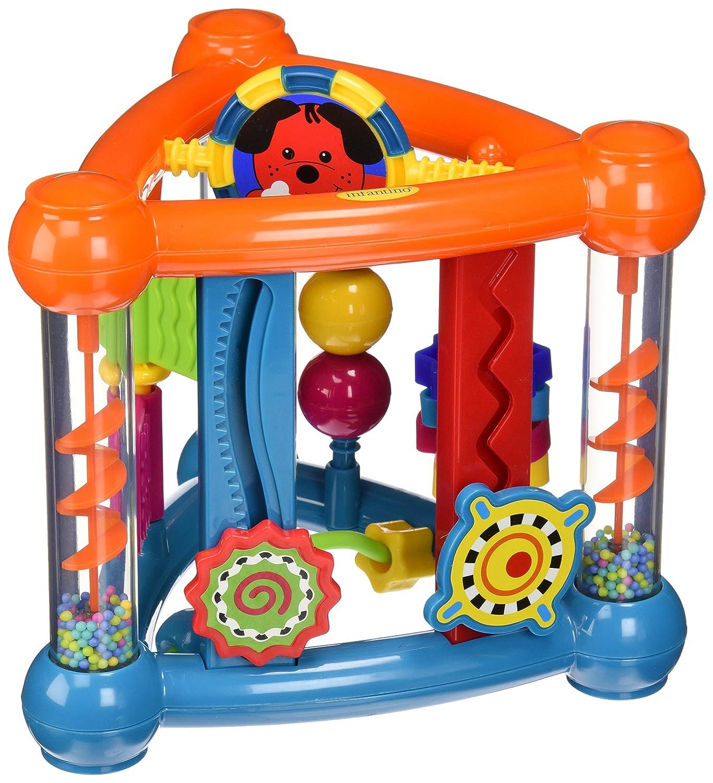 Amazon Infantino Activity Triangle Early Development
