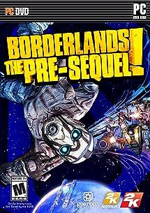 Borderlands: The Pre-Sequel - PC: Video Games - Amazon com