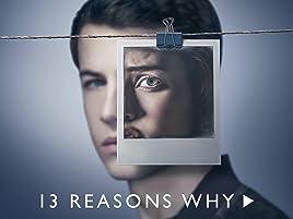 Amazon com: Watch 13 Reasons Why - Season 2 | Prime Video
