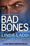 Bad Bones (Claire Morgan Book 7)