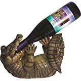 Rivers Edge Alligator Bottle Holder 934