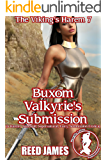 Buxom Valkyrie's Submission (The Viking's Harem 7): (A Harem, Werewolf, Supernatural, Fairy, Submission Erotica)