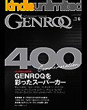 GENROQ (ゲンロク) 2019年 6月号 [雑誌]