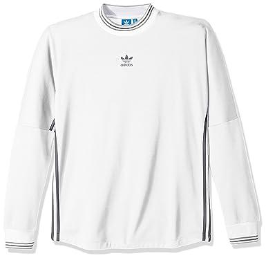 Adidas uomini a maniche lunghe portiere jersey su amazon uomini 'negozio di abbigliamento: