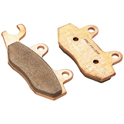 EBC Brakes FA135R Disc Brake Pad Set: Automotive
