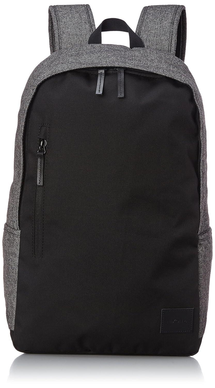 [ニクソン] バックパック Smith Backpack SE NC23971510-00 B00ZBI51M8 HERRINGBONE BLACK HERRINGBONE BLACK