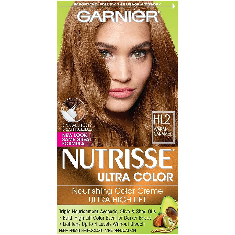 Amazon Garnier Nutrisse Ultra Color Nourishing Hair Color Creme