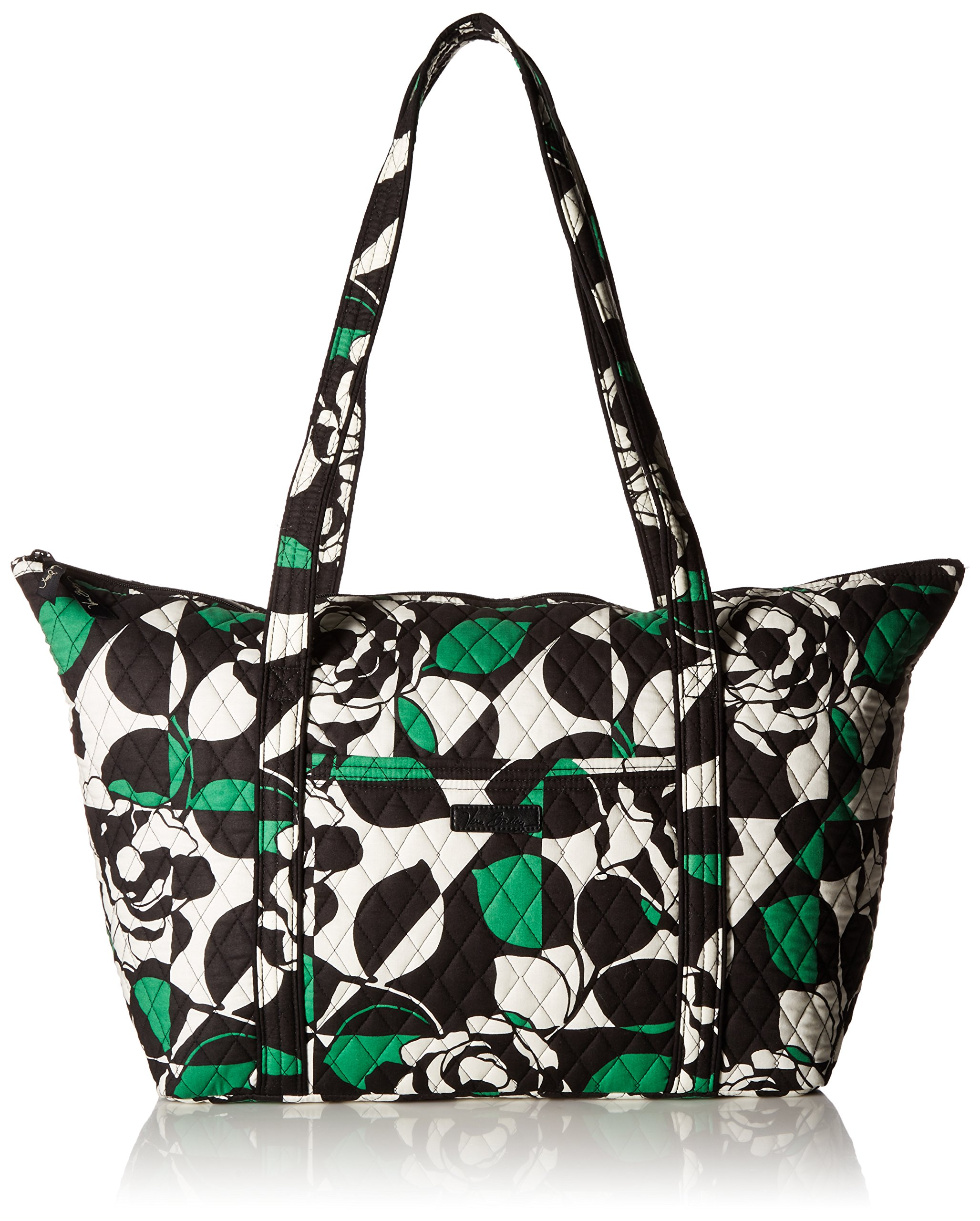 Vera Bradley Women's Miller Bag, Imperial Rose