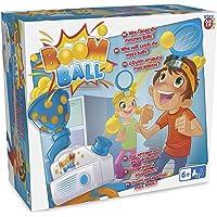 IMC Toys - 95977 - Boom Ball bazooka spara palline