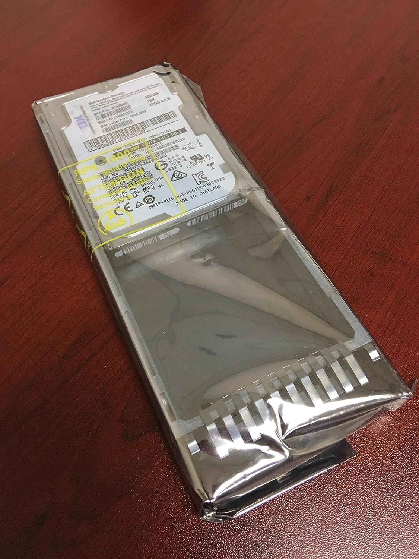 IBM 00NC519 300GB 15000RPM SAS 12GBPS 2.5-INCH HOT SWAP HARD DRIVE WITH TRAY